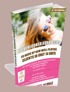 7 OVERLOOKED STRATEGIES