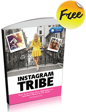 INSTAGRAM TRIBE