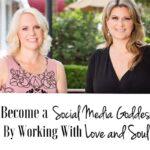 Social Media-Working-Love-Soul