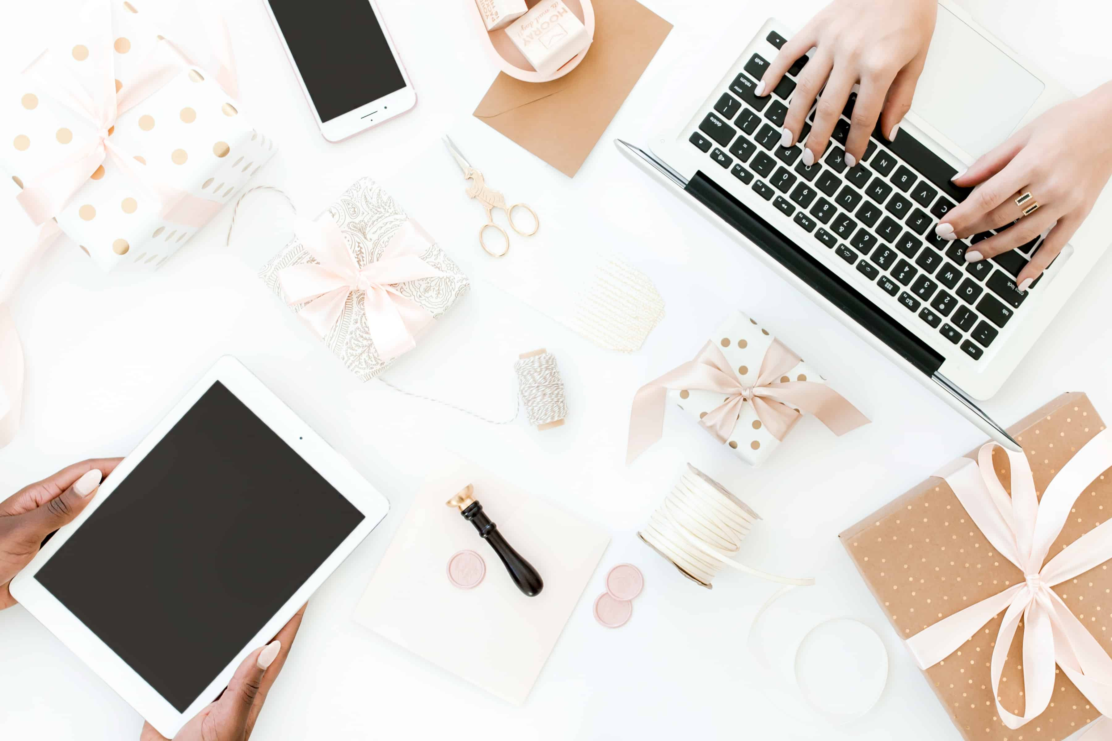 The Ultimate Guide to Guest Blogging | Angela Giles
