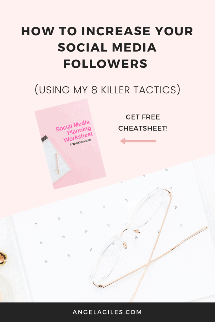 how-to-increase-social-media-followers 101